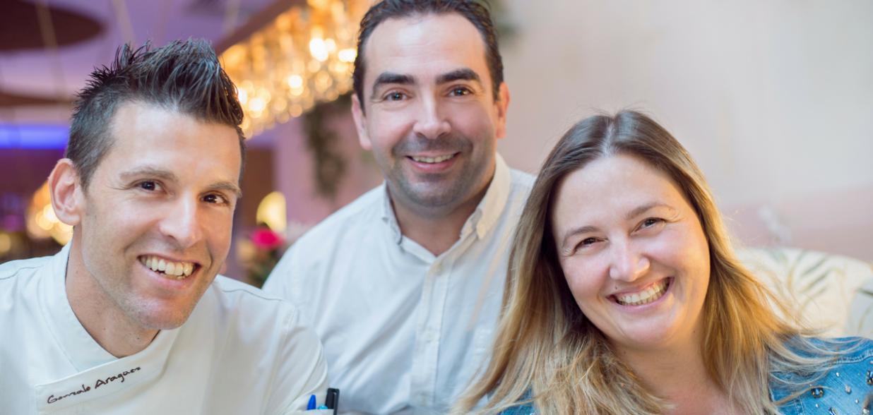 sa brisa--nuevo restaurante en madrid