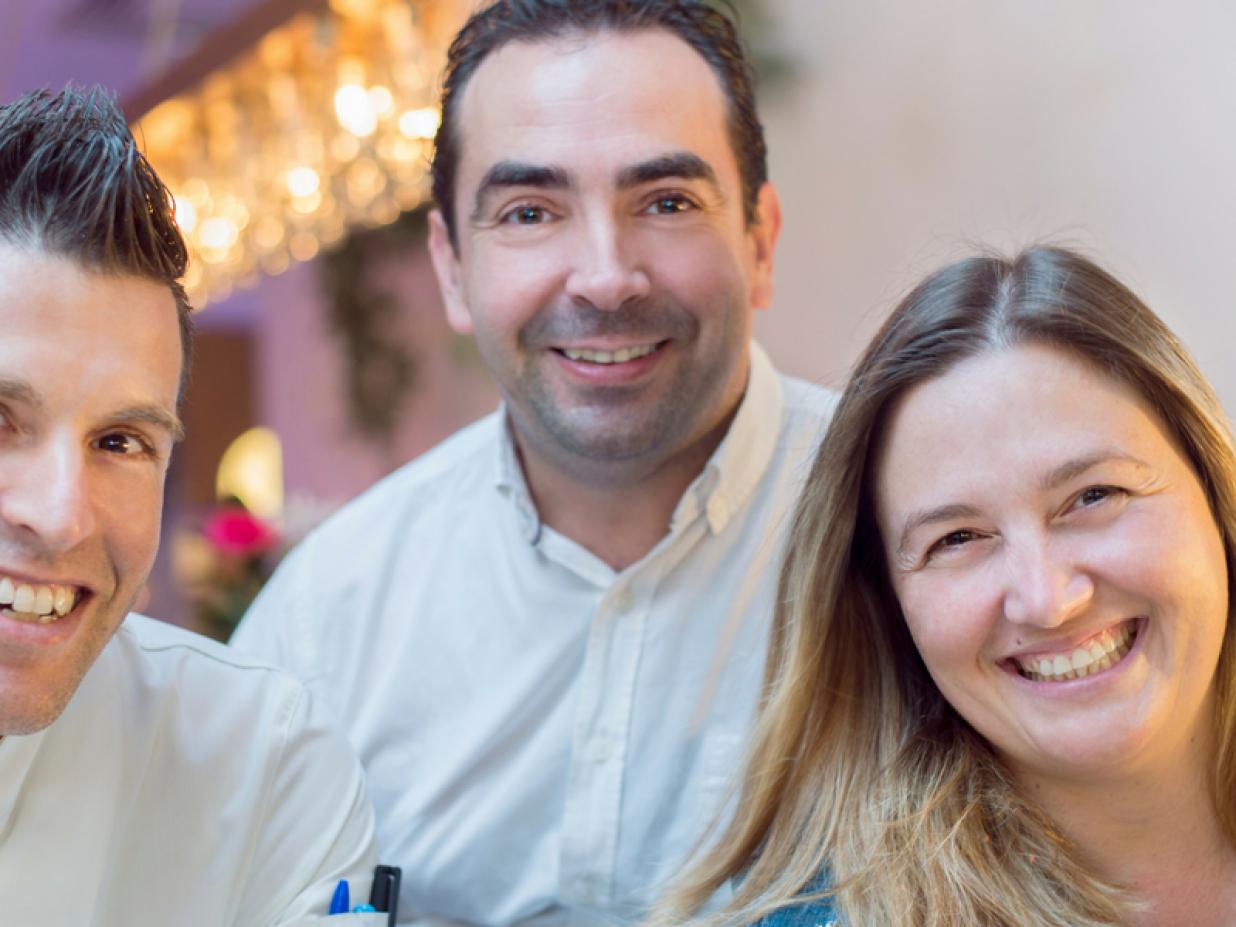 Sa Brisa lleva la nueva cocina ibicenca fusión a Madrid