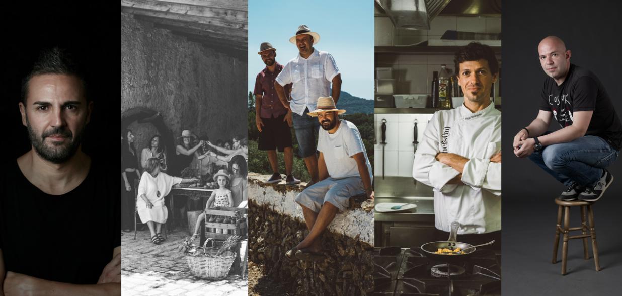 Chefs(in)Magazine