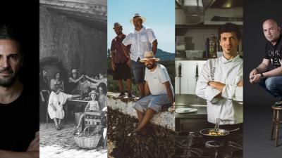 Chefs(in)Magazine. La revista de la gastronomía de Baleares