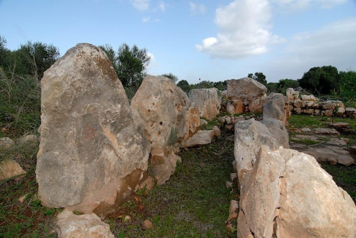 Rutas Chefsin: la ruta por la Prehistoria de Mallorca