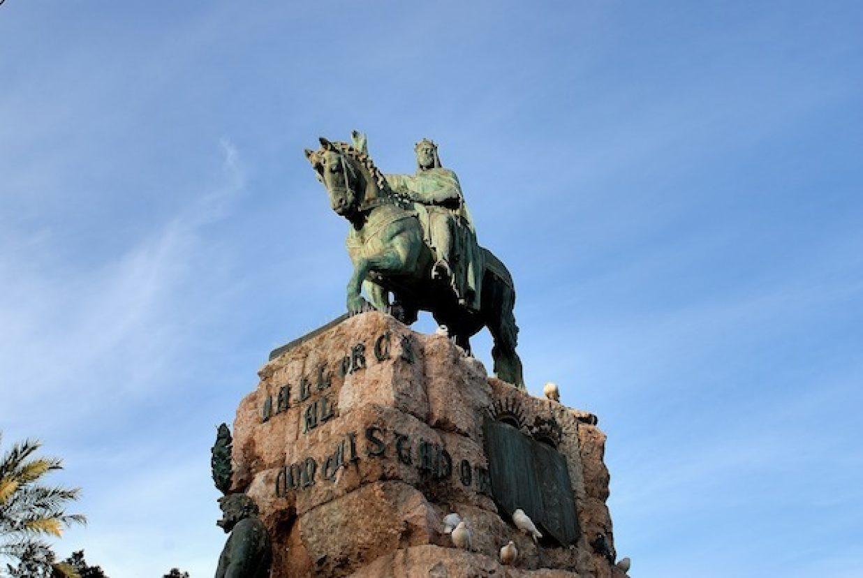 Rutas Chefsin: la ruta del rei en Jaume
