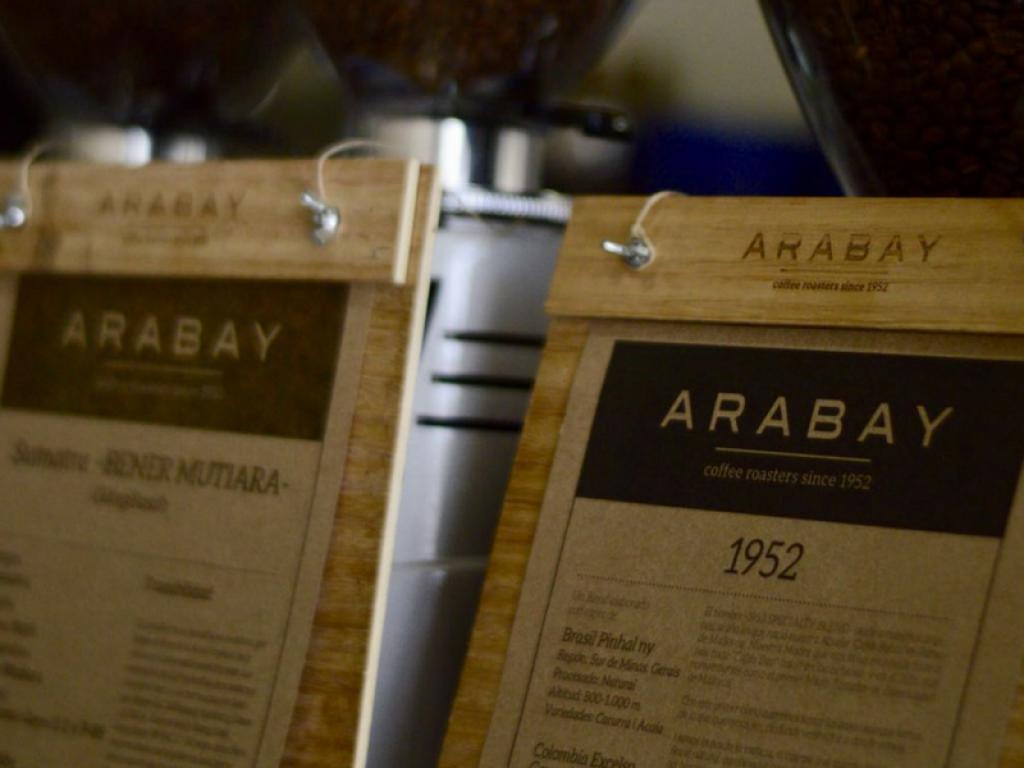 Arabay, nuevo patrocinador de Chefsin