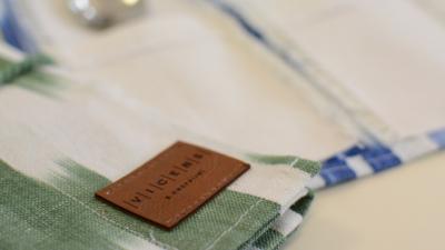 Nueva línea de productos Teixits Vicens y Chefsin
