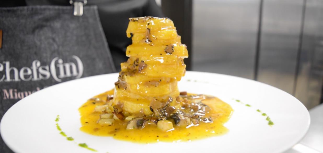 Patates de pobre - Miquel Calent - Chefsin