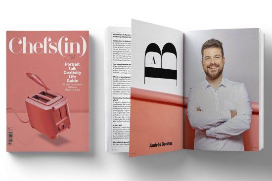 Chefs(in)Magazine - Número 2