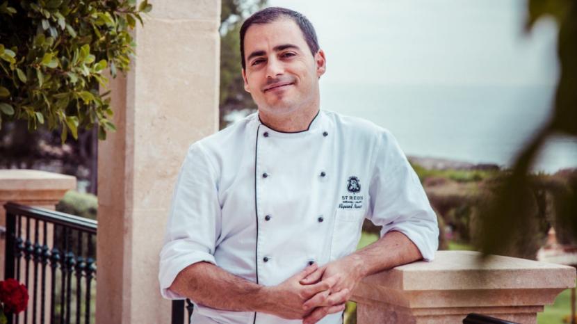 Chefs(in) incorpora a Miguel Navarro