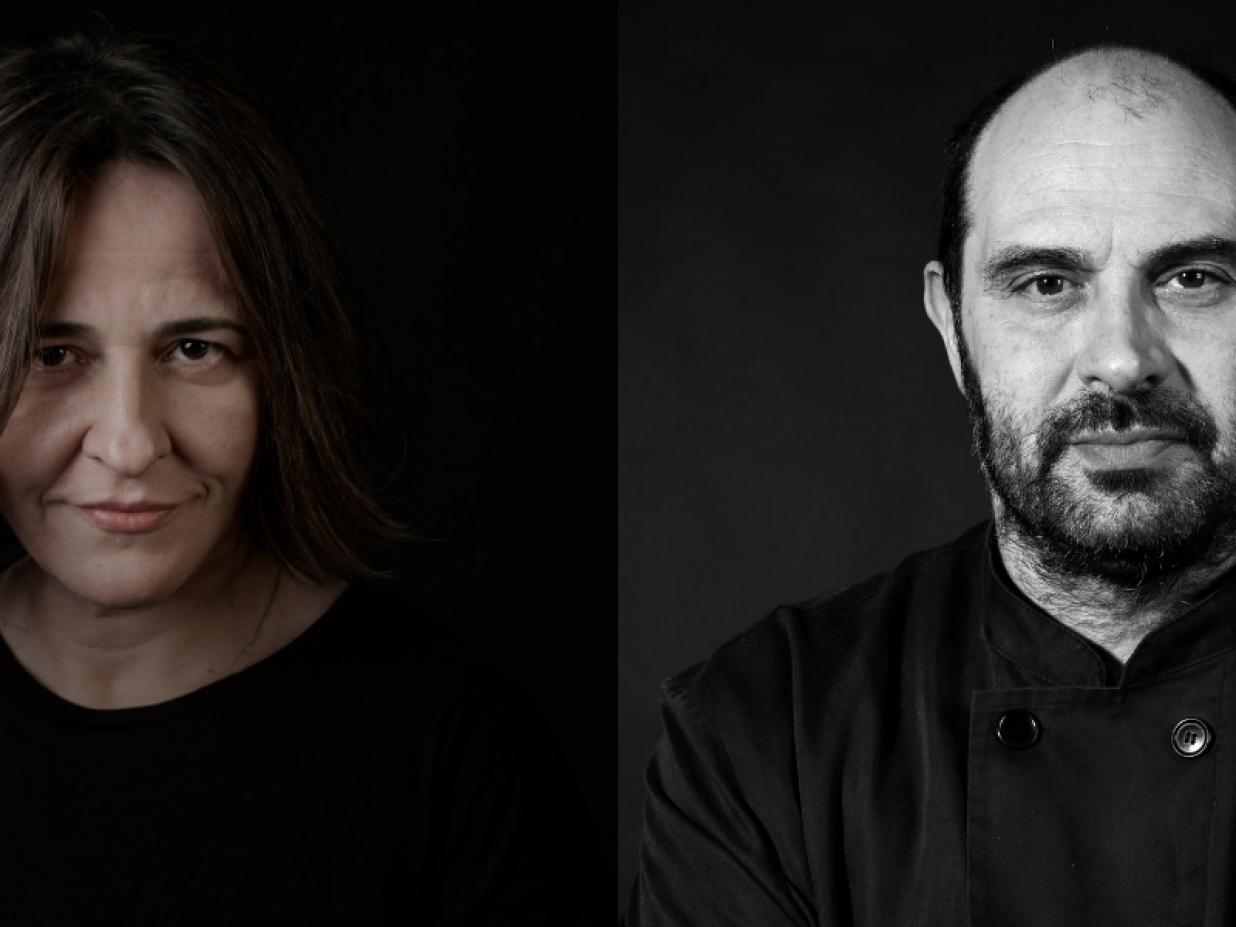 Solivellas i Reina, en el Fòrum Gastronòmic de Girona