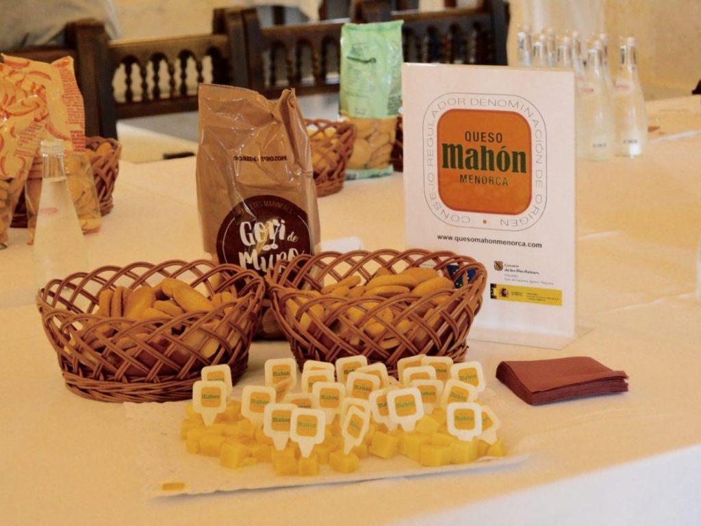 El queso menorquín destaca de nuevo en los World Cheese Awards