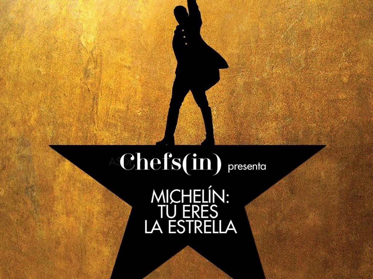 Chefsin, el musical