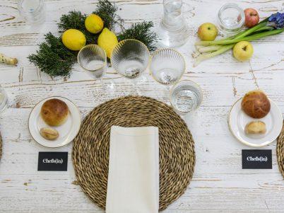 Son Moragues: el Hidden Kitchen con sabor a historia