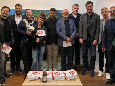 Chefs(in), en el Art Palma Brunch 2019