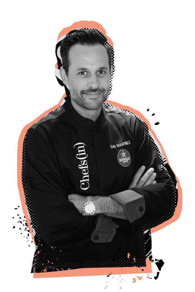 Edu Martínez